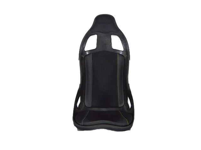 CARBON COMPOSITE SEAT RH