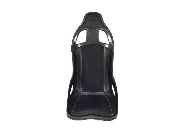 CARBON COMPOSITE SEAT LH