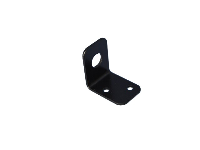 CLUTCH BLEED MOUNTING BRACKET