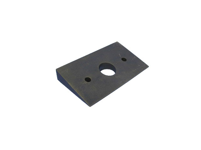 Fog & Reverse Lamp Wedge - Rubber