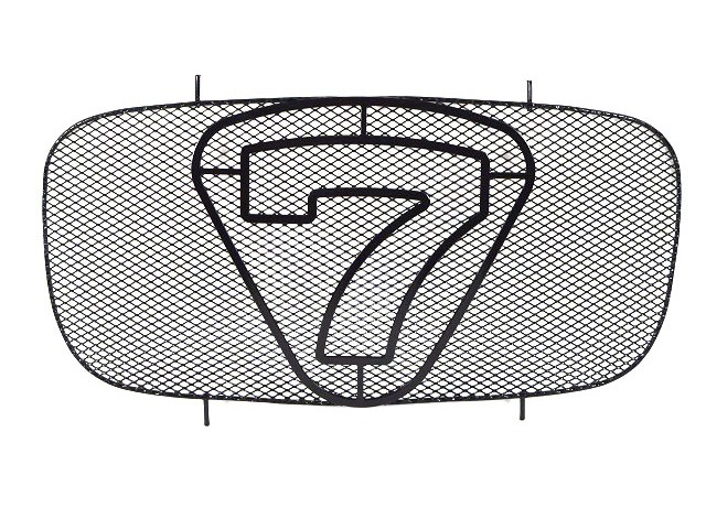 NOSECONE GRILLE WITH MESH S3