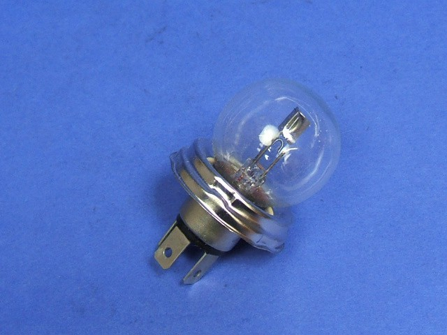 Bulb - European Headlight