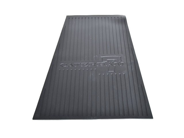 Rubber Floormat