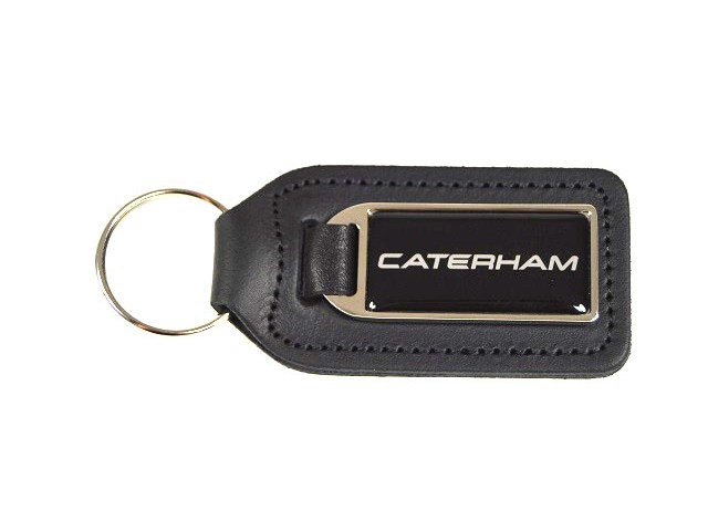 KEY RING - CATERHAM 2017