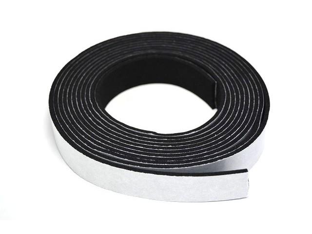 Self Adhesive Foam Strip - 12 x 3mm thick