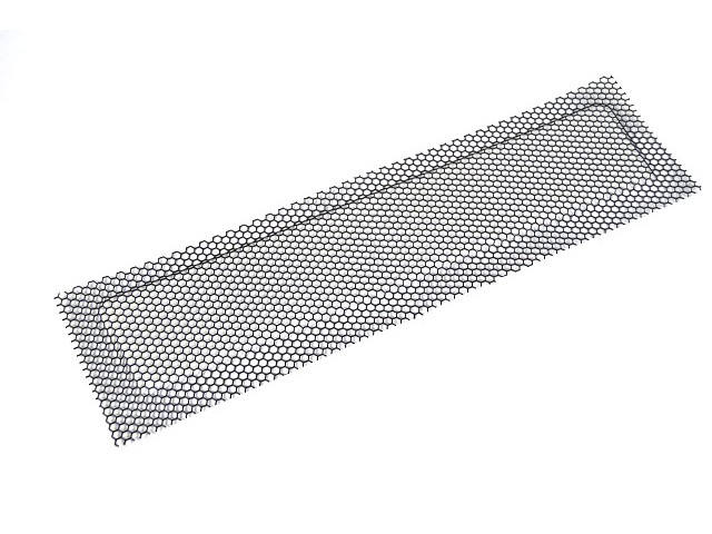 GRILLE NOSECONE UPPER HEX MESH