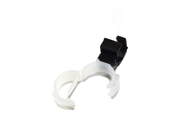 BREATHER HOSE CLAMP