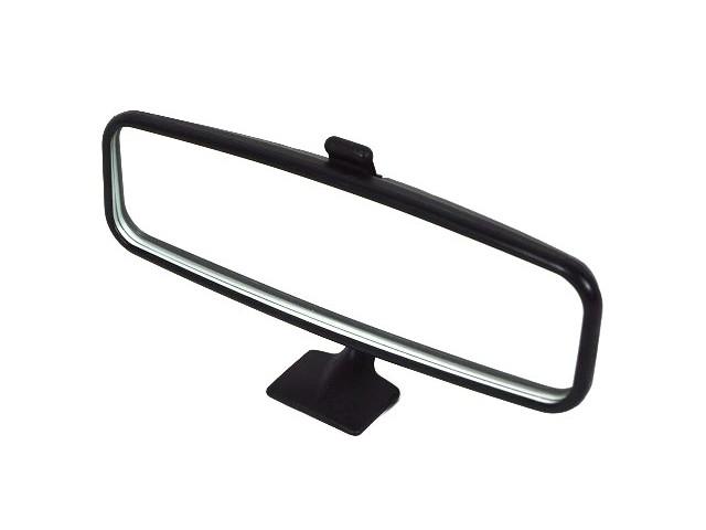 Interior Rear View Mirror - Dipping