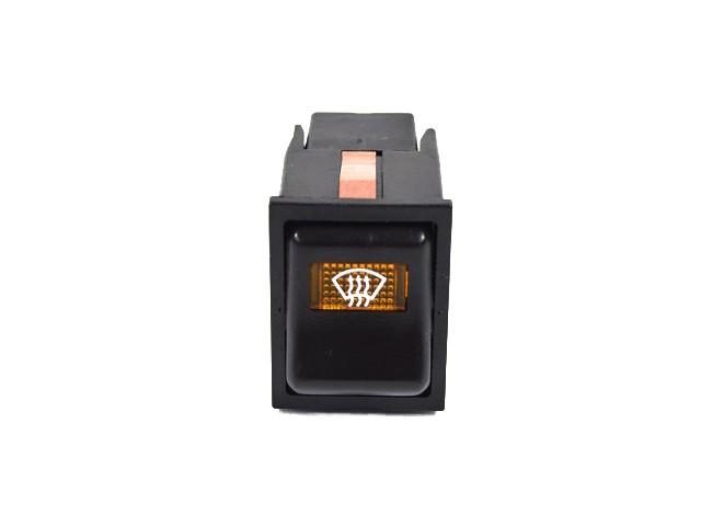 Switch - Heated Windscreen - 1981 onwards