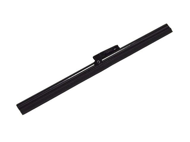 Wiper Blade - Black - S3