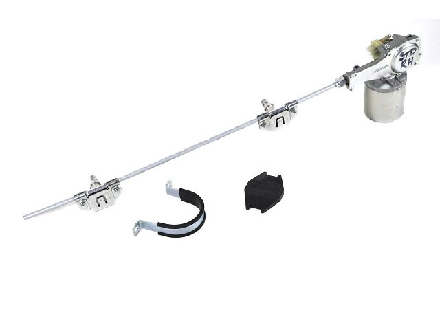 Windscreen Wiper Assembly RHD - S3
