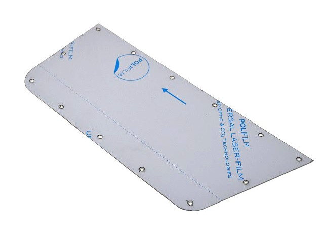 REAR WING PROTECTOR RH STAINLESS SEVEN 160 ONLY