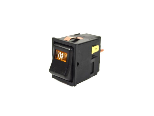 FOG LAMP SWITCH *S210M252X