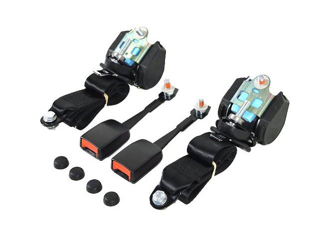 Inertia Reel Belt Kit - Pair - S3 & SV