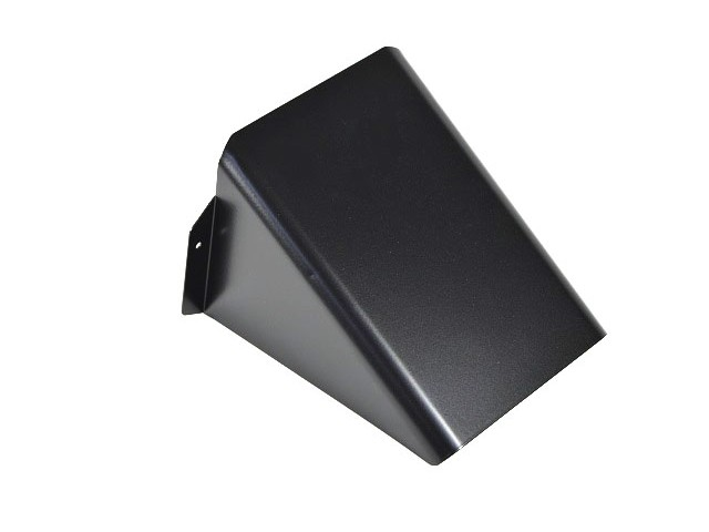 Fuel Filler Cover - Metric Chassis