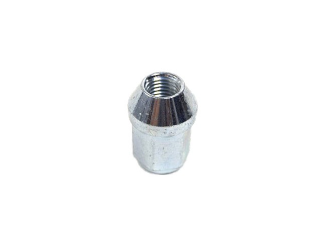 CLOSED WHEEL NUT M12 X 1.5