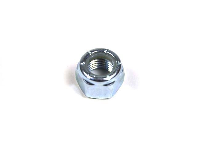 Nut - 7/16 - Full Nyloc (Pack of 10)