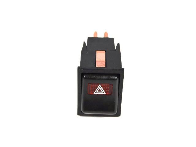 Switch - Hazard Warning Lights - 1981 onwards