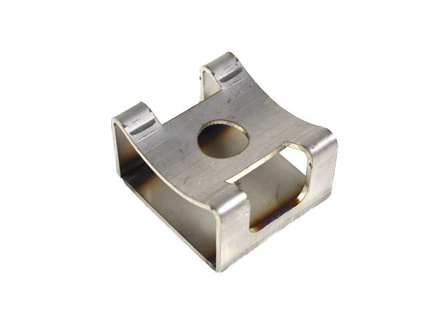 66.3MM EXHAUST CLAMP SADDLE
