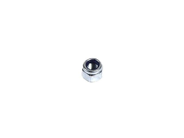 Nut - M5 - Full Nyloc (Pack of 10)