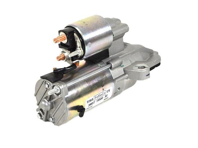 Starter Motor - R400