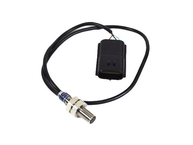 Rear Wheelspeed Sensor