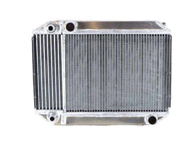 Radiator - R500 - Duratec 2008