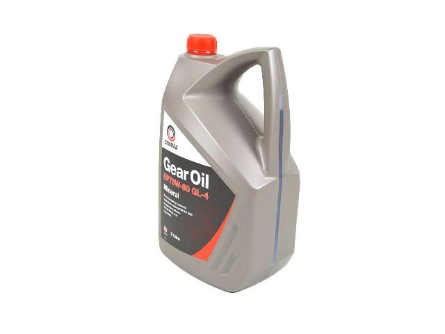 Gearbox Oil - Caterham Parts