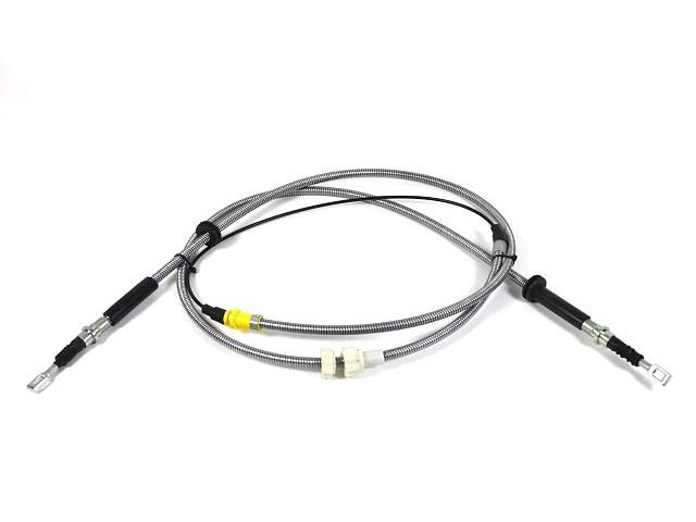 Handbrake Cable - de Dion