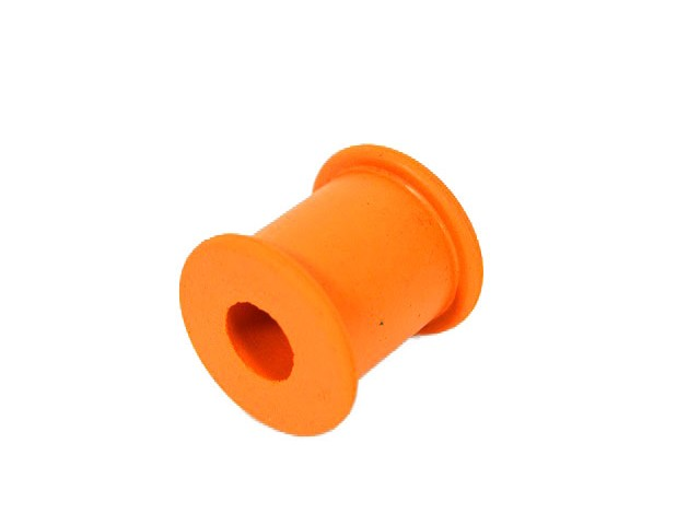 "Front/rear Anti Roll Bar Rubber - 1/2"" Orange"