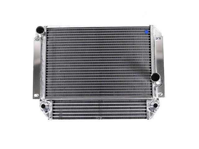 R300 Radiator & Oil Cooler Assembly 2010