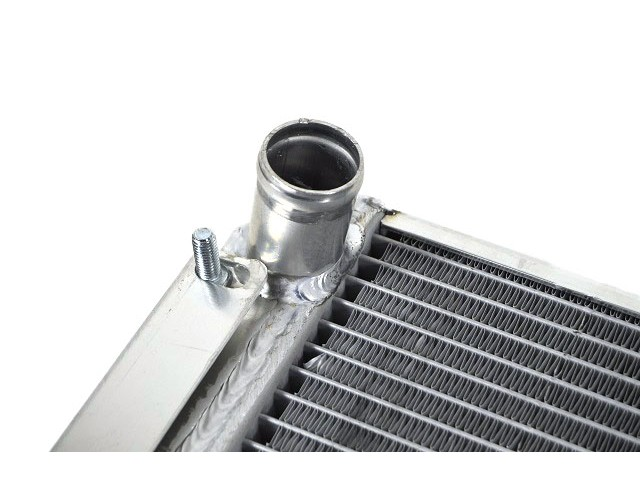r300 radiator  u0026 oil cooler assembly 2010