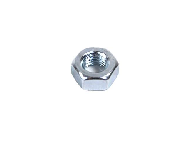 Nut - M10 - Full Plain (Pack of 10)