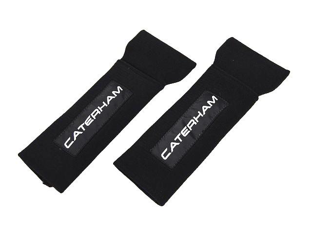 Shoulder Comfort Pads - Black