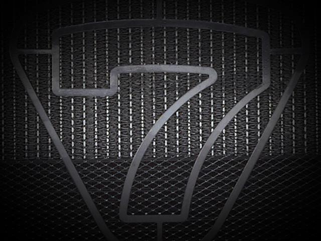 Rear Baskets
